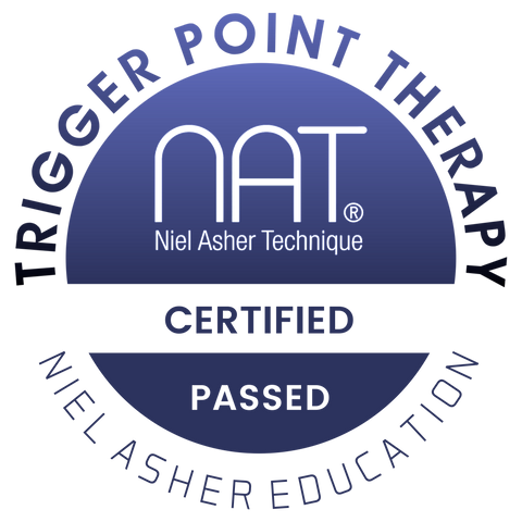 Trigger Point Therapy CEU Course