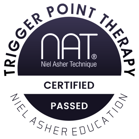 NAT Trigger Point Diploma Course