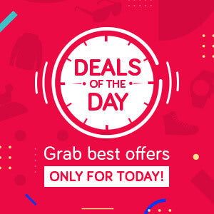 Deals of the Day!