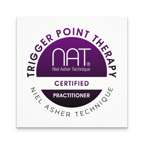 NAT Certified Therapists