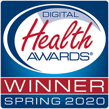 Niel Asher Web Health Award 2020
