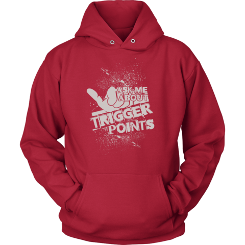 Trigger Point Hoodie