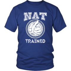 NAT Trained Trigger Point T-Shirt