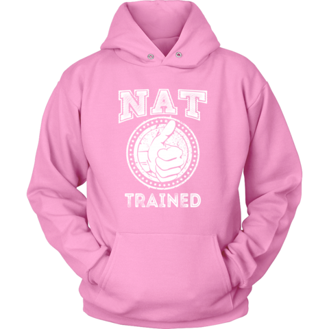 NAT Trigger Point Apparel