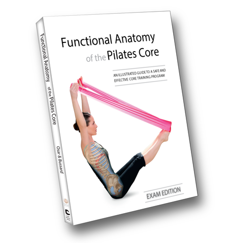 NAT Master Course - Integrating Pilates Principles for Manual Therapists (Free Gift)