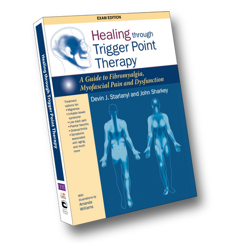 Healing Through Trigger Point Therapy - Fibromyalgia, Myofascial Pain and Dysfunction (9 CEUs)