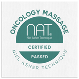 Oncology Massage Course - Wall Canvas