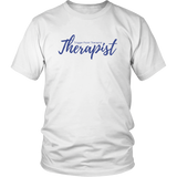 Trigger Point Therapist Classic Tee (NAT Blue)