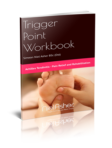 Achilles Tendinitis - Trigger Point Workbook