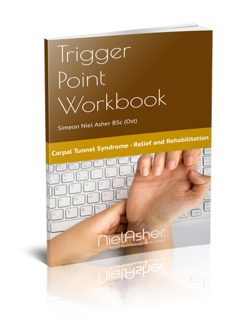 Carpal Tunnel Syndrome - Trigger Point Workbook