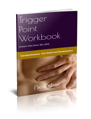 Spondylolisthesis - Trigger Point Workbook