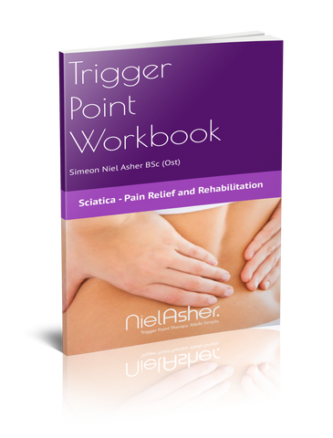 Sciatica - NAT Trigger Point Therapy Guide