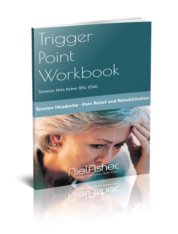 Tension Headache - Trigger Point Workbook