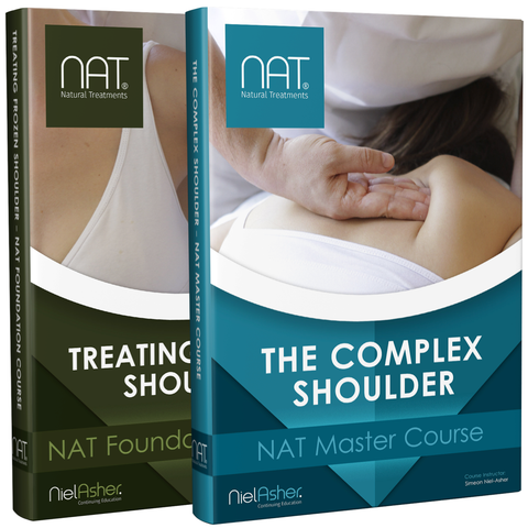 NAT Frozen Shoulder & Complex Shoulder CE/CPD Course