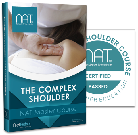 NAT Master Course - Treating the Complex Shoulder (10 CEU's)