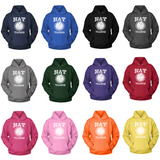 NAT Trained Hoodie (12 Colors)