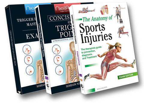 NAT Trigger Point Master Course + Sports Injuries Master Course