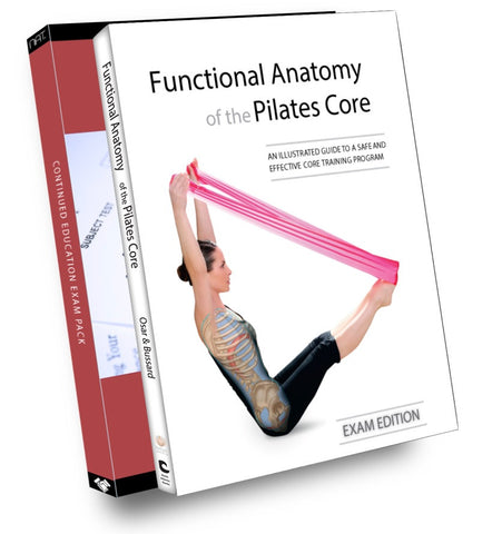 Integrating Pilates Principles - for Exercise Professionals
