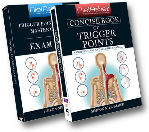 Anatomy of Pain - NAT Trigger Point Master Course
