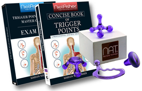 Trigger Point Master Course + Tool Kit (9 CEUs)