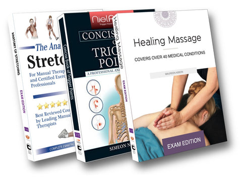 NAT Master Course - Trigger Point Certification Pack (18 CEU's)