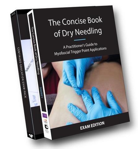 NAT Myofascial Trigger Point Course - Dry Needling – Niel Asher ...