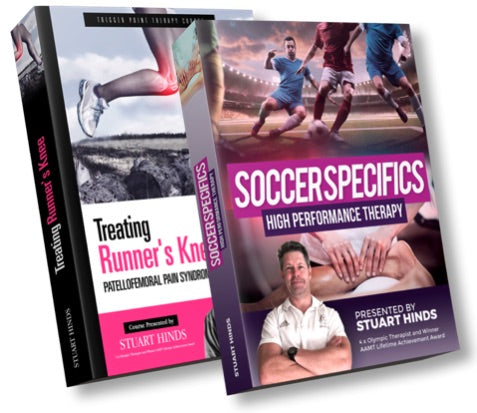 Soccer Specifics + Runners Knee Value Pack