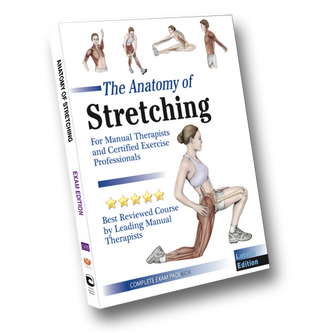NAT Master Course - Anatomy of Stretching (Free Gift)