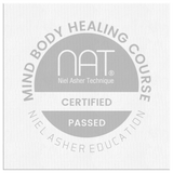 Mind Body Healing Course - Wall Canvas