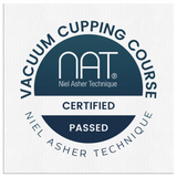 Vacuum Cupping Course - Wall Canvas