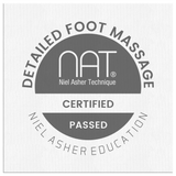 Advanced Foot Massage Course - Wall Canvas