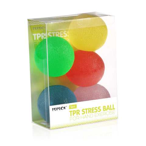 Rehabilitation / Resistance Balls - Set of 5