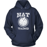 NAT Trained Hoodie (11 Colors)