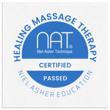 Healing Massage Course - Wall Canvas