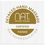 Advanced Hand Massage Course - Wall Canvas