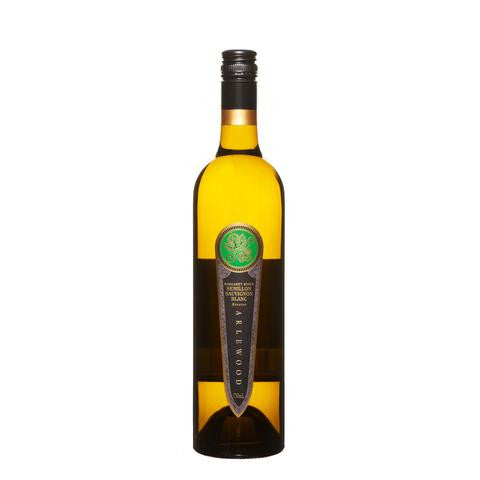 Featured Collector's Wine: Semillon Sauvignon Blanc 'Reserve' 2010