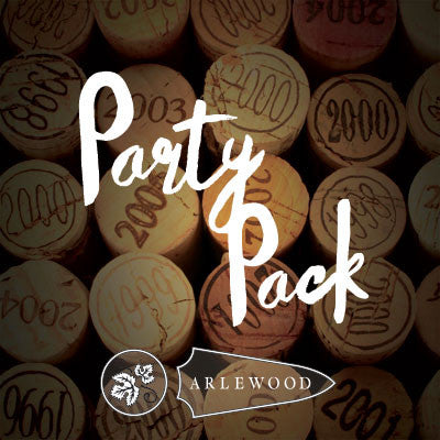 Arlewood Party Pack