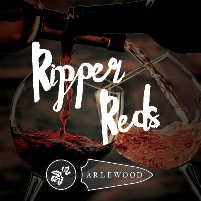 Arlewood Ripper Reds