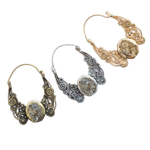 Wingal Earrings