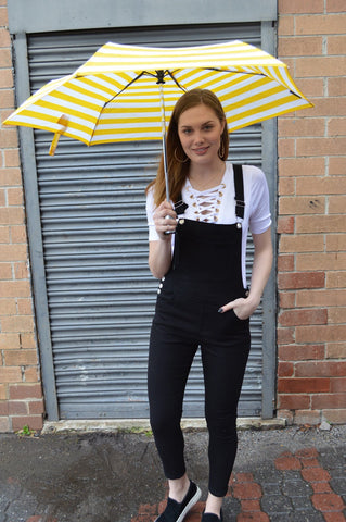 Small Town Girl Overalls