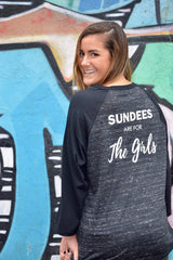 Sundees Are For the Girls Tee