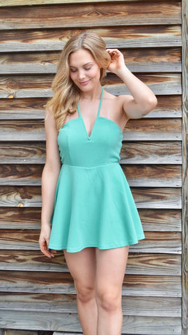 Bach Bash Party Romper