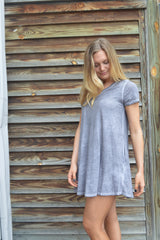 Better Together Vintage Wash Dress
