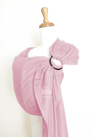 Dusty Pink (Ring Sling)