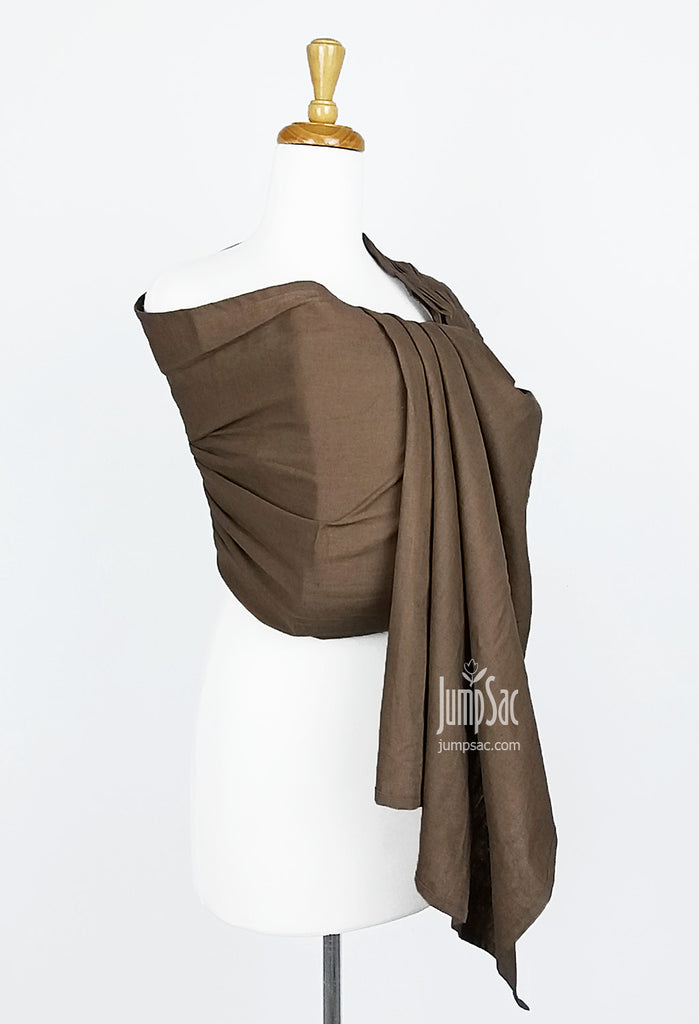 Toasted Taupe (Ring Sling)