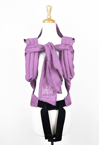 Lavender Raw Silk Limited Edition (OrbitWrapTai)