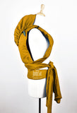 Yellow Gold Raw Silk Limited Edition (OrbitWrapTai)