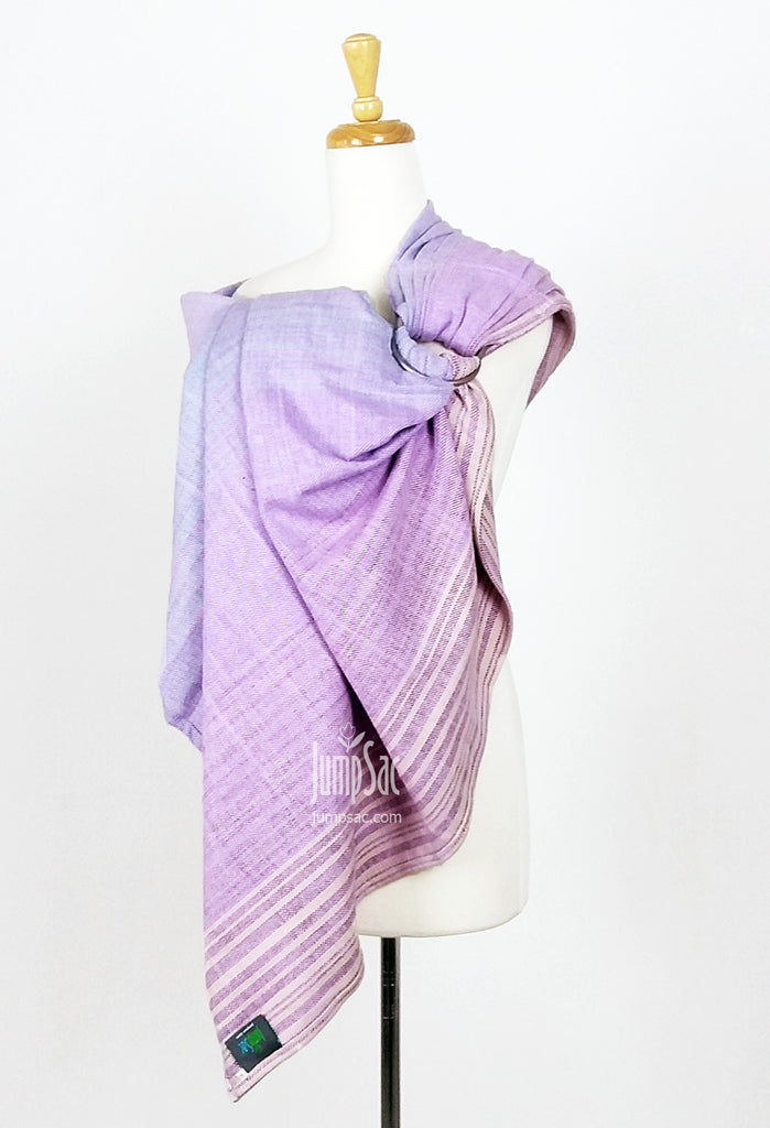 Solace Wisteria (Ring Sling)