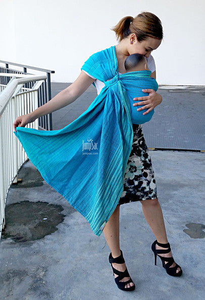 JumpSac Ring Sling