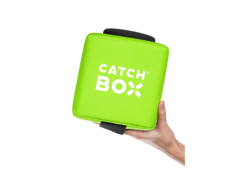 Catchbox Cover (EDU Discount)